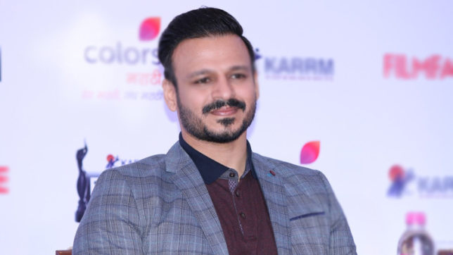 Thane: Actor Vivek Oberoi gifts 25 flats to families of Sukma martyrs