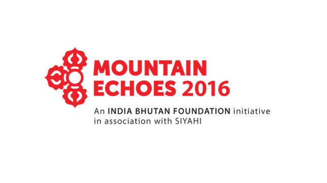 Mountain Echoes Literary Festival to be held in Bhutan from August 25