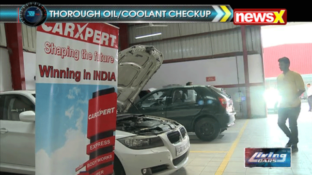 Living Cars: Summer car care tips