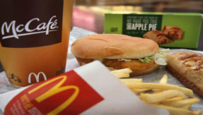 No more McDonald's for Delhiites;  43 out of 55 outlets to remain closed
