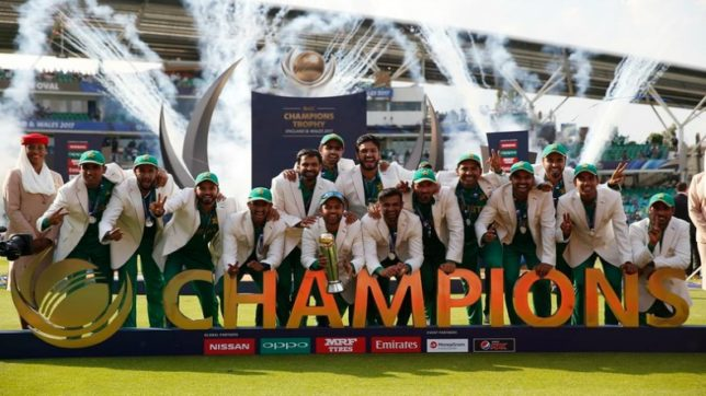 15 arrested in Madhya Pradesh for celebrating Pakistan's Champions Trophy win