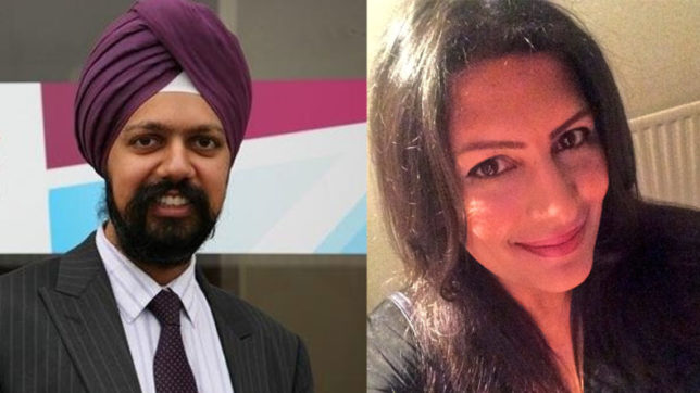 Indian diaspora elated as UK elects its first ever Sikh MP ... on