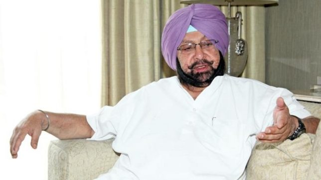 Punjab CM Amarinder Singh announces total waiver on crop loans for small, marginal farmers