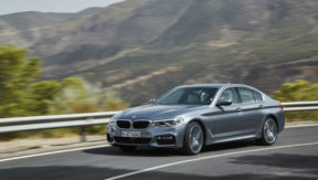 All-New BMW 5 Series To Launch On June 29