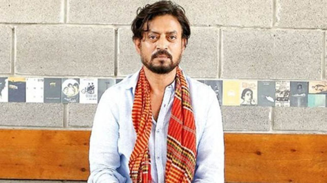 Irrfan's 'Doob' heads to Shanghai for world premiere