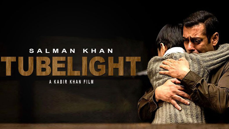 Tubelight Shines But With Low Voltage Newsx