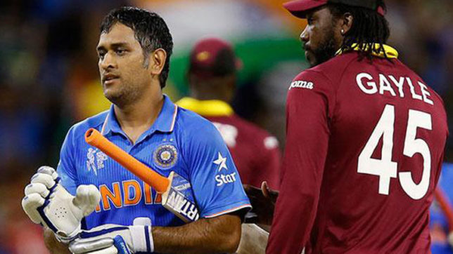 5th ODI Wounded India face upbeat West Indies