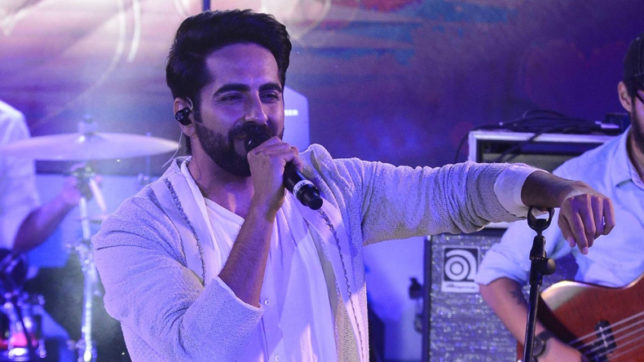 I think 'Baahubali…' ate up business of 'Meri Pyaari...': Ayushmann