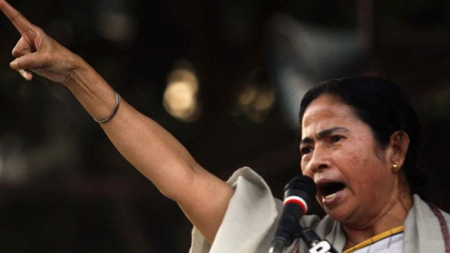 Bengal CM Mamata Banerjee's conversation with Governor should have been kept private