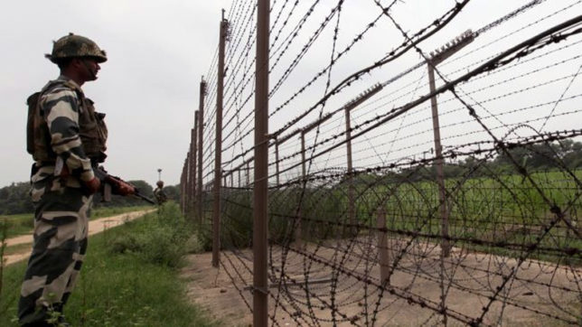Pakistan violates ceasefire 7th time in 24 hours