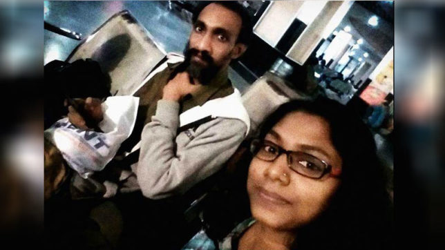 Interfaith couple denied hotel room in Bengaluru
