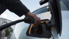 Britain to ban new gasoline, diesel cars from 2040