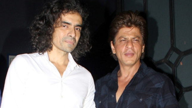 'Jab Harry Met Sejal' gets U/A certificate; no deletion of any such words, says Imtiaz on 'intercourse' row