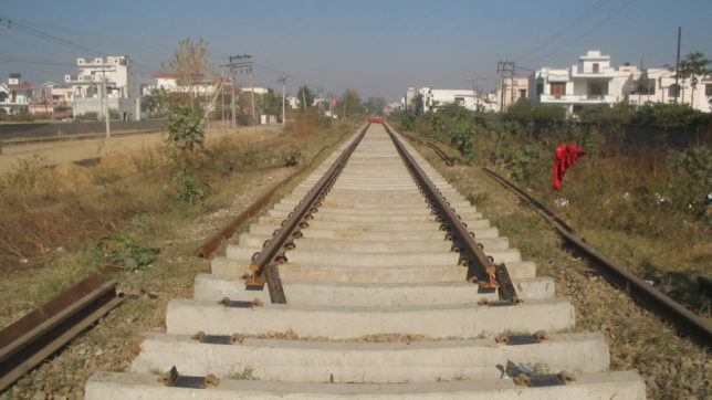 Rail line saga: 7 years on, land acqusition begins for India-Bangladesh rail line