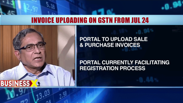 Business Wrap: Invoice uploading on GST Network from July 24; Paytm revamps its shopping platform & more