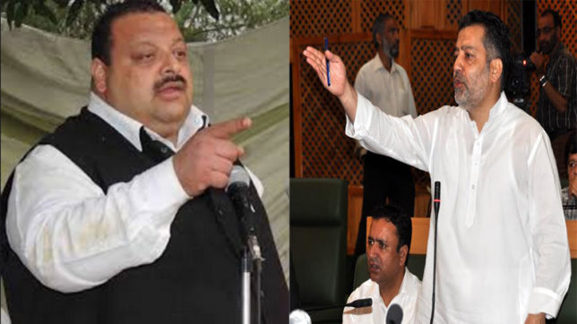 I can lynch you here: PDP's Imran Ansari threatens NC's Devender Rana in J&K Assembly