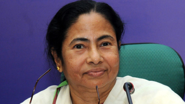Mamata Banerjee announces 'Shanti Vahini' to maintain peace in Bengal