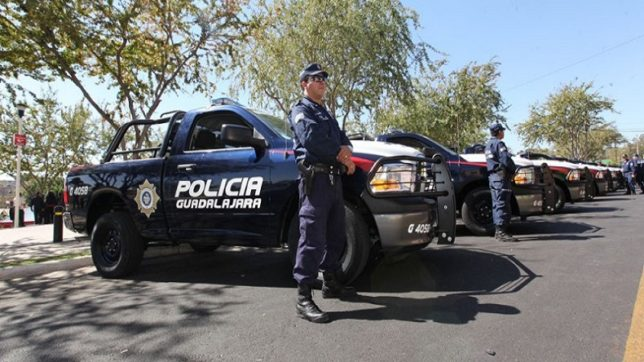 19 gunmen killed during clashes with Mexico Police