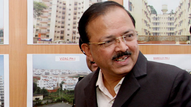 No proposal to buy F-16 fighters for India Air Force', says Subhash Bhamre