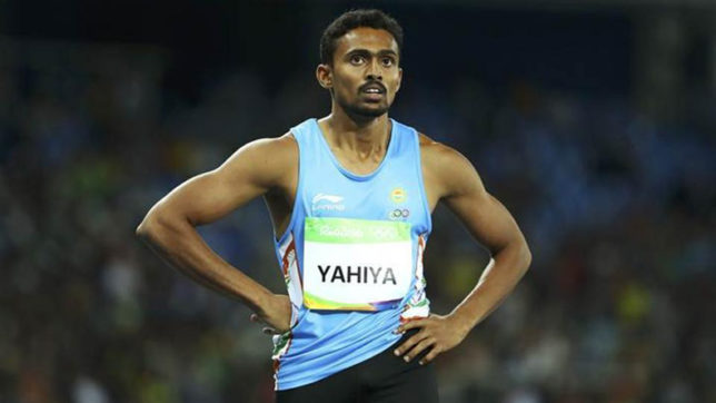 India kick starts on high note to their campaign at Asian Athletics Championships
