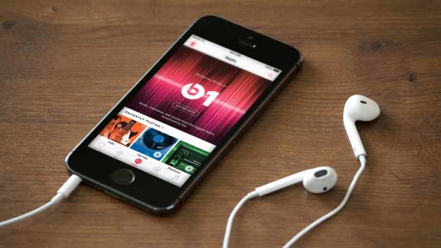 Most Indians still prefer to download music than livestreaming