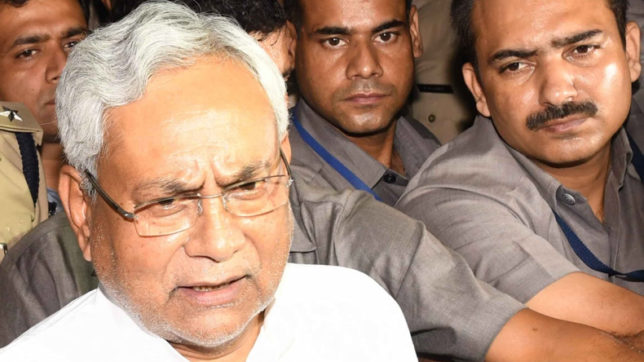 No question of patch-up, Lalu Yadav used disrespectful words: JD-U
