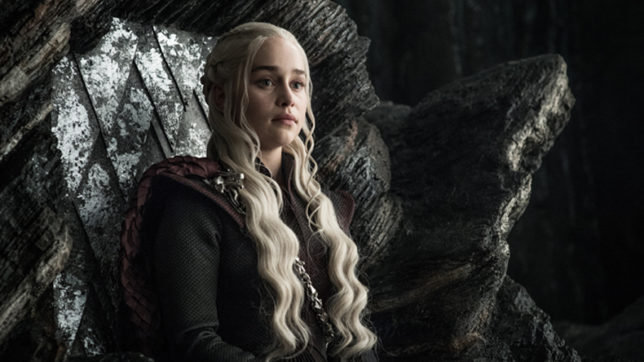 SPOILER ALERT! GOT Season 7, Episode 3: Get the pre-episode images here