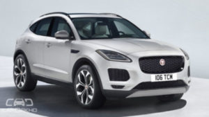 demographic, Jaguar reveals E Pace , E-Pace, HVAC , airbags, Volvo XC60, Volvo, F-Type coupe, London, auto news, breaking news, top news, latest news