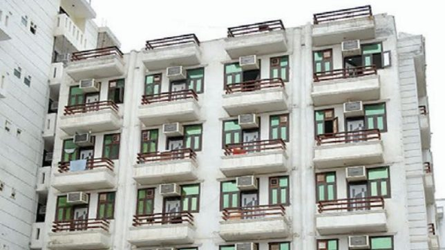 Gurugram: 20-year-old dies after being pushed off 5th floor by landlord