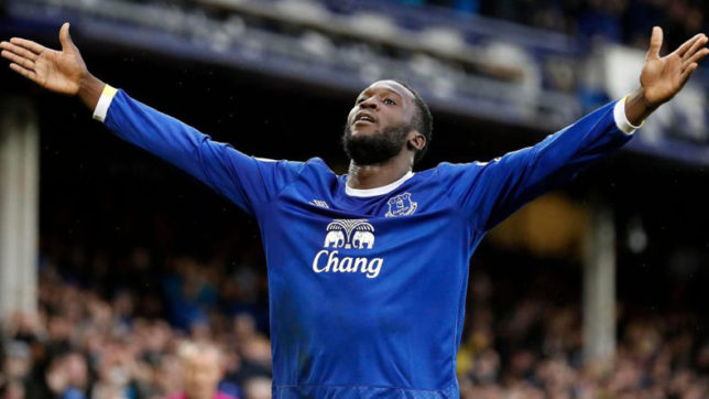 Manchester United announces Romelu Lukaku swoop from Everton