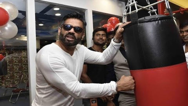 Bollywood celebs join Super Boxing League (SBL)