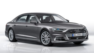Audi , Audi A8, Audi Summit ,Barcelona, New Audi A8, Mercedes Benz , BMW , Jaguar, auto news, breaking news, top news, latest news