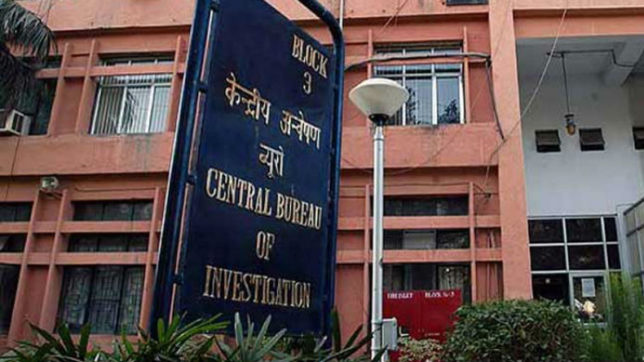 CBI arrests Army Colonel and 3 others for leaking sensitive information