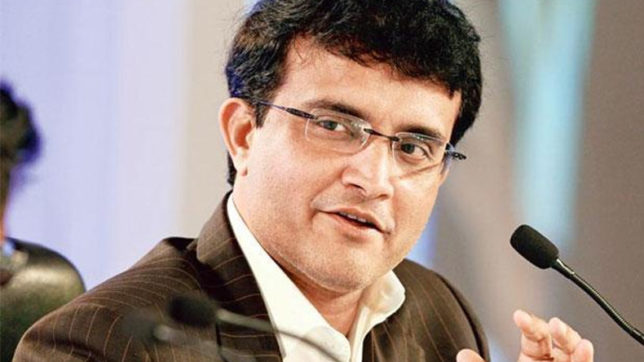 We recommended Zaheer for 150 days a year, says Sourav Ganguly