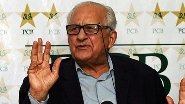 PCB to sue BCCI in ICC over not playing bilateral series