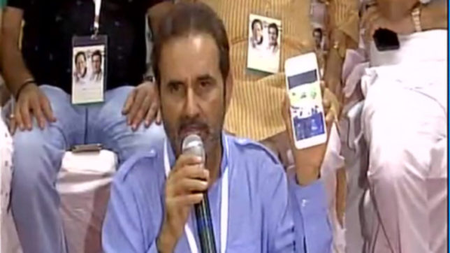 BJP offered Rs 15 crore to the Congress MLAs and threatened them: Shaktisinh Gohil