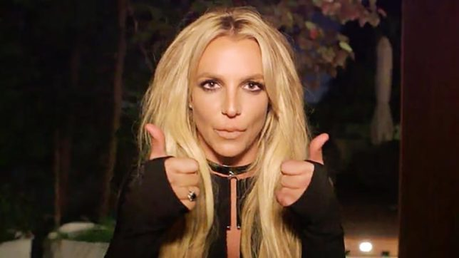 Singer Britney Spears causes chaos in Jerusalem