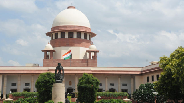 Right to privacy fundamental right, but a qualified one: Centre to SC