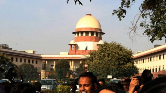 Supreme Court halts counselling, admissions to IITs under JEE-Advanced