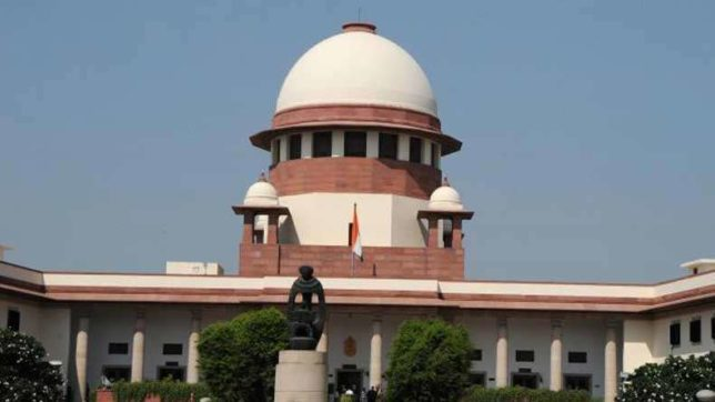 Supreme Court imposes Rs 1 lakh costs on advocate for frivolous PIL
