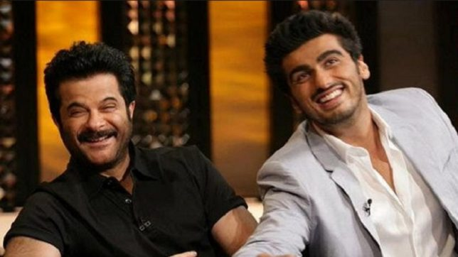 Arjun will be married first in our family, says uncle Anil Kapoor