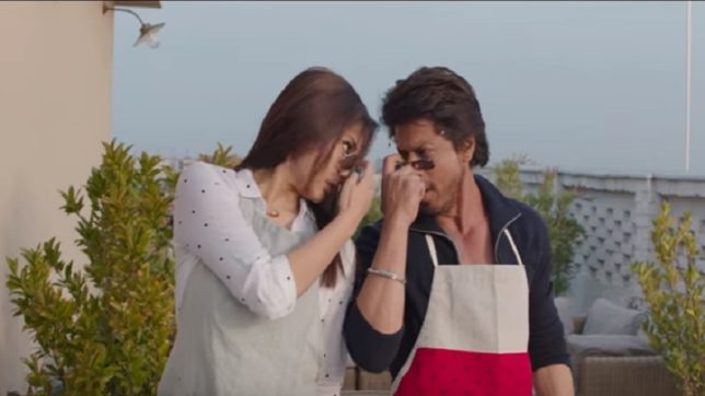 'Jab Harry Met Sejal' new song: Put on your dancing shoes and groove to party anthem 'Beech Beech Mein'