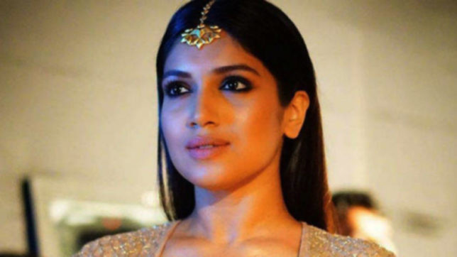 Bhumi Pednekar a hardworking woman, says Reynu Taandon about her showstopper