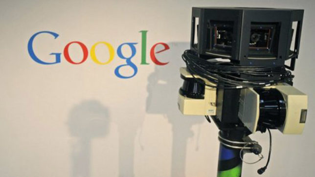 Google street view to commence filming in Austria