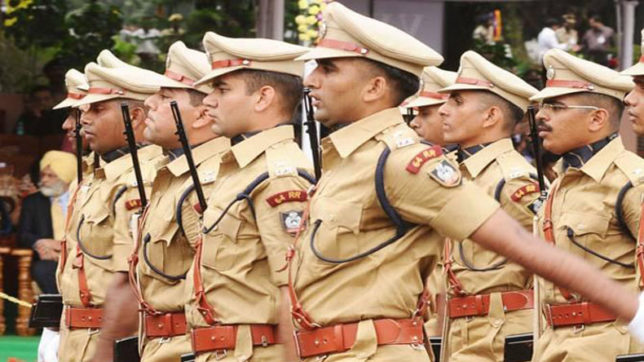 Govt plans to link promotion of IPS officers to their fitness test