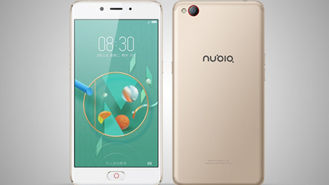 Nubia launches 'N2' in India at Rs 15,999