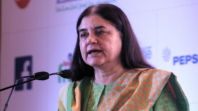 Private hospitals to display data of C-section deliveries, instructs Maneka Gandhi