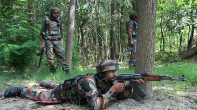 Militants who attacked Amarnath Yatra pilgrims believed to be hiding in forests in Kulgam