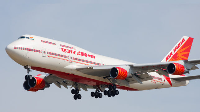 DGCA advises airlines to carry English as well as Hindi reading material onboard