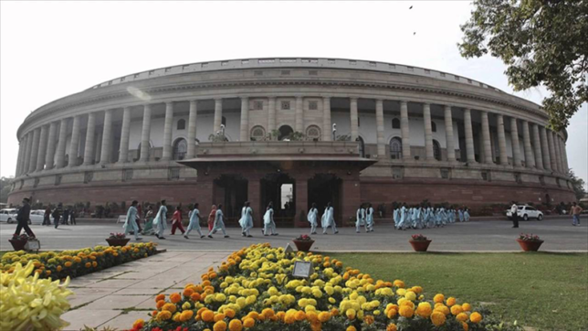 Uproar in Rajya Sabha over media reporting expunged remarks